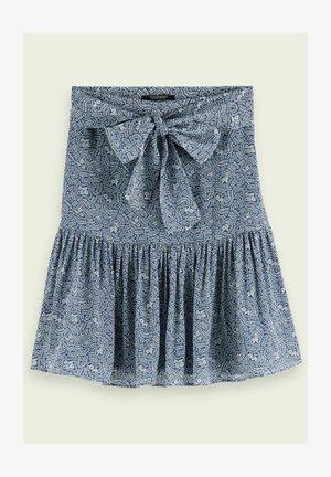 A-line skirt - combo b
