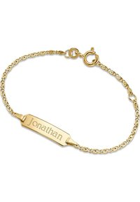 CHRIST - Bracelet - gold-coloured - 1