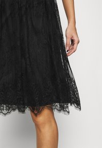 Anna Field - A-line skirt - black - 4