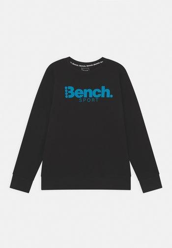 KELSALL - Sweatshirt - black