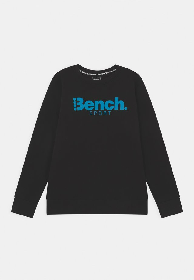 KELSALL - Sweatshirts - black