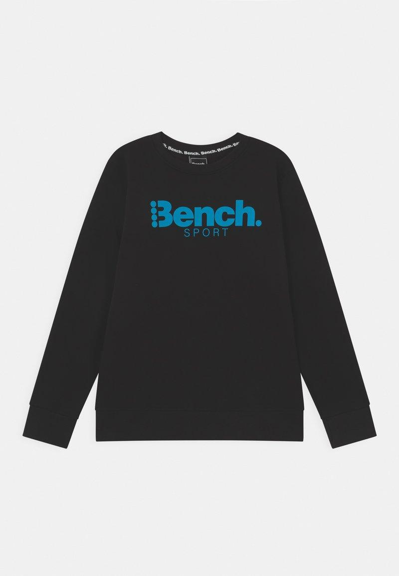 Bench - KELSALL - Sweater - black