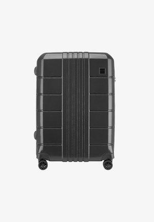 TRAIL STYLE  - Wheeled suitcase - schwarz
