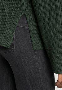 Monki - DOSA - Jumper - green dark - 4