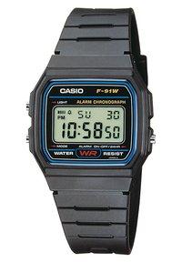 Casio - Digitální hodinky - schwarz - 0