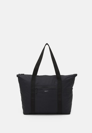 NO RAIN TOUR - Tote bag - black