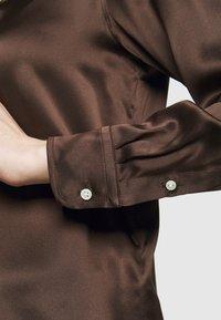 Polo Ralph Lauren - Košile - mohican brown - 5