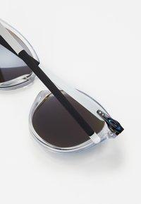 Oakley - PITCHMAN - Zonnebril - polished clear - 2