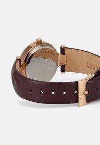 Versus Versace - FORLANINI - Watch - burgundy - 1