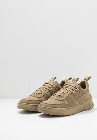 HUGO - MADISON - Sneakers basse - medium beige - 2
