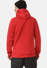 Horsefeathers - SHERMAN - Sweat à capuche - red - 1