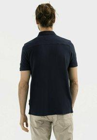 camel active - Polo shirt - dark blue - 2