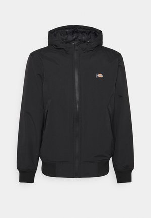 NEW SARPY JACKET - Lehká bunda - black