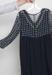 NAF NAF - KEYLA - Robe d'été - imprime - 3
