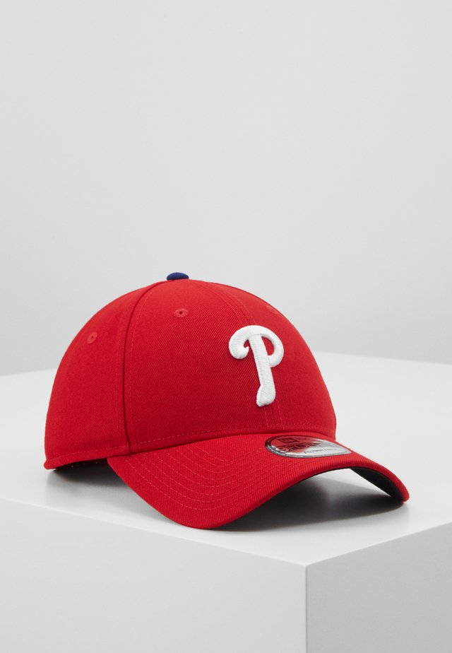 THE LEAGUE PHIPHI - Casquette - red
