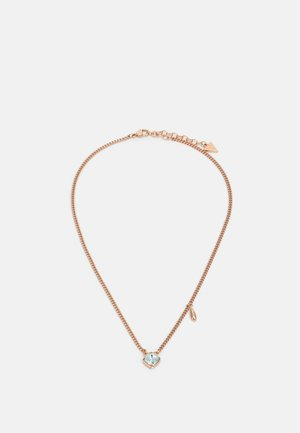 LADY LUXE - Necklace - rose gold-coloured