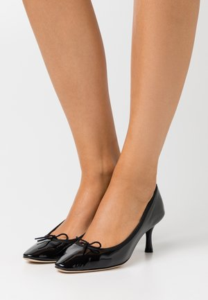 POLINA - Classic heels - noir