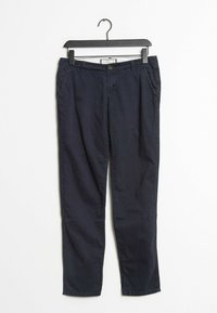 Abercrombie & Fitch - Trousers - blue - 0