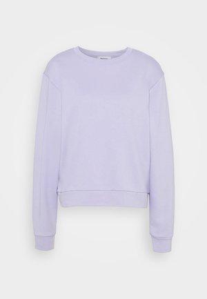 HOLLY - Sweatshirt - cosmic sky