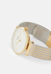 Cluse - TRIOMPHE - Watch - gold-coloured/silver-coloured/white - 5