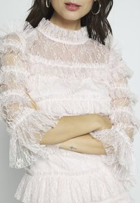 By Malina - CARMINE DRESS - Cocktail dress / Party dress - pink - 5