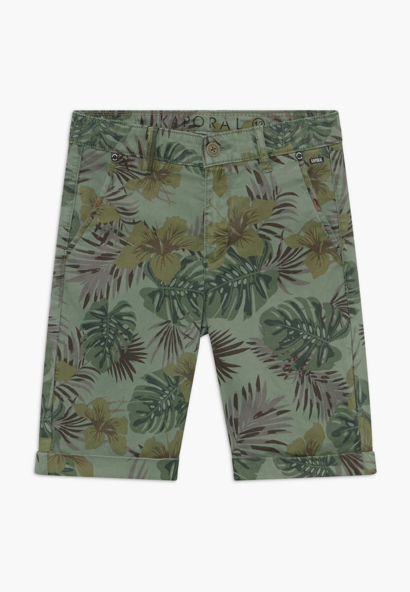 Kaporal - EWAGE - Shorts - khaki