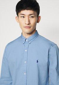 Polo Ralph Lauren - Shirt -  blue - 4
