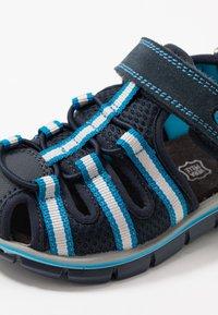 Primigi - Walking sandals - navy/blu scuro - 2