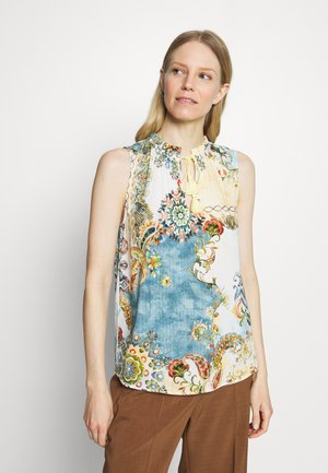 SATIRI - Blouse - multicoloured