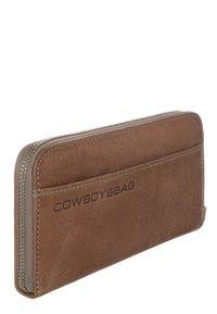 Cowboysbag - Wallet - elephant grey - 2