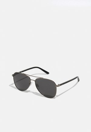 UNISEX - Sunglasses - shiny gunmetal