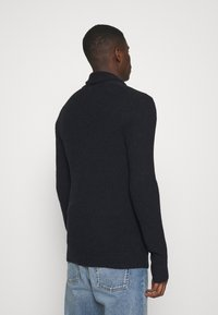 Abercrombie & Fitch - Cardigan - black - 2
