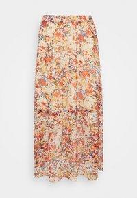 VALERIE SKIRT - A-line skirt - gray artica