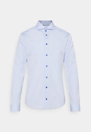 SLIM ETON SHIRT - Formal shirt - blue