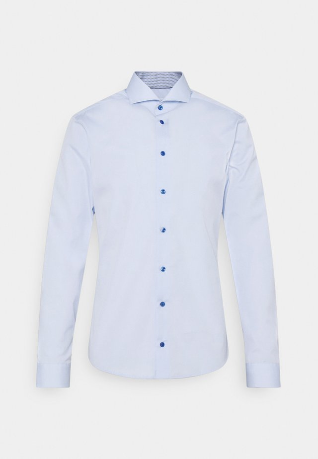 SLIM ETON SHIRT - Formal shirt - blue