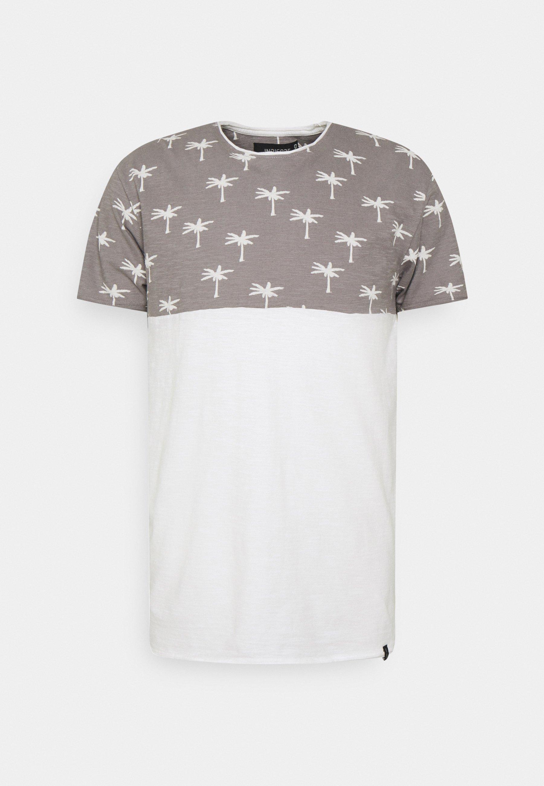 Men CHARLTON - Print T-shirt