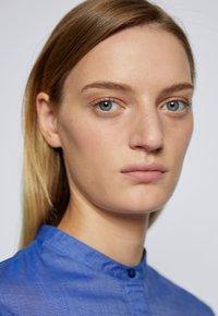 BOSS - C_BEFELIZE_18 - Button-down blouse - light blue - 3