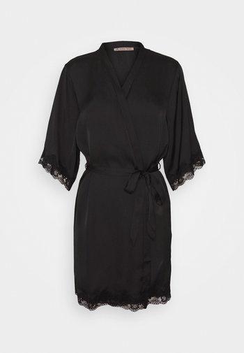 ARIANA KIMONO  - Peignoir - black