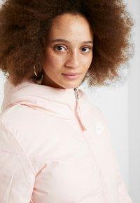 Nike Sportswear - FILL - Light jacket - white/echo pink - 4