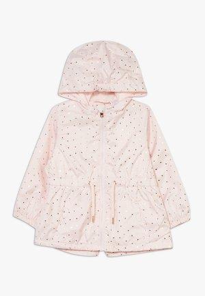 FOIL - Light jacket - soft pink