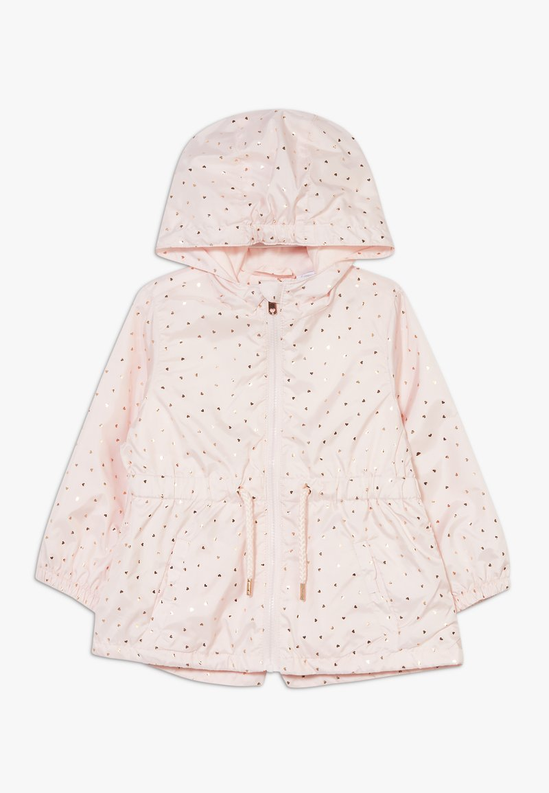 OVS - FOIL - Light jacket - soft pink