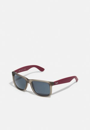 Sonnenbrille - transparent grey