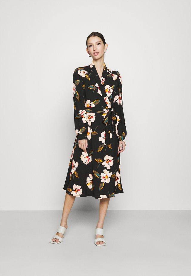REDY - Denní šaty - noir