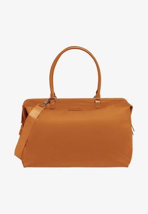 LADY PLUME - Weekend bag - clay
