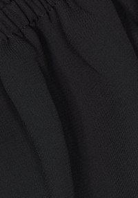 Esprit - FASHION - Day dress - black - 7