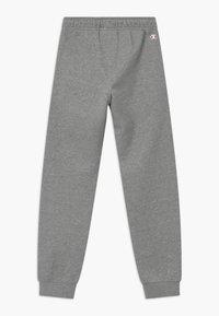 Champion - LEGACY AMERICAN CLASSICS - Pantalones deportivos - mottled grey - 1