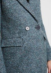 ONLY - ONLALLY  - Short coat - balsam green/melange - 5