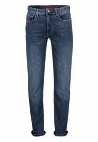 LERROS - ARUN - Relaxed fit jeans - night blue - 0