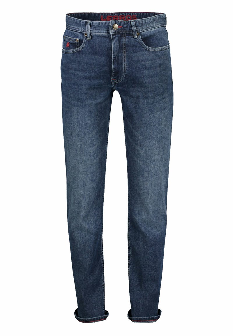 LERROS - ARUN - Relaxed fit jeans - night blue