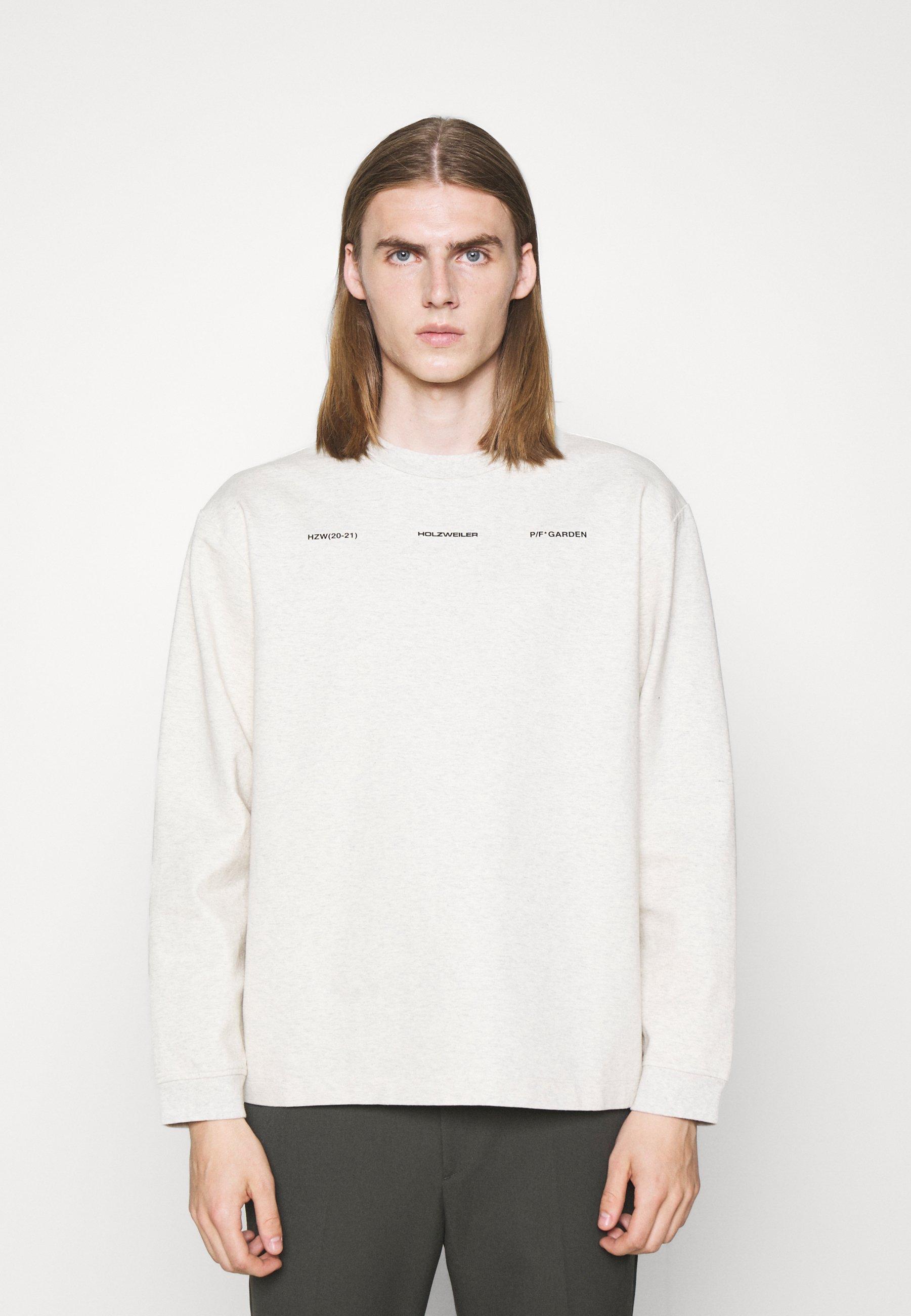 Homme BLOOM CREW - Sweatshirt